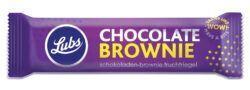 Lubs Chocolate Brownie Fruchtriegel, Bio, glutenfrei, vegan 24x40g