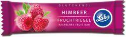 Lubs Himbeer Fruchtriegel, Bio, glutenfrei 25x30g
