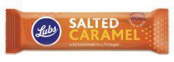 Lubs Salted Caramel Fruchtriegel, Bio, glutenfrei, vegan 24x40g