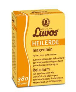 Luvos-Heilerde magenfein 380g