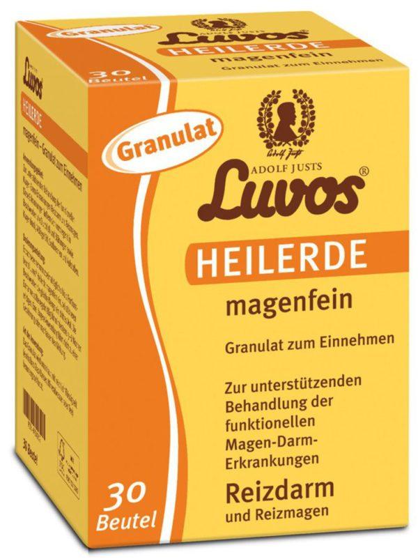 Luvos-Heilerde magenfein Granulat 30Stück