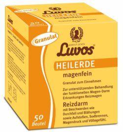 Luvos-Heilerde magenfein Granulat 50Stück
