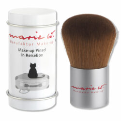 MARW Make-up Pinsel in Reisedose 1St