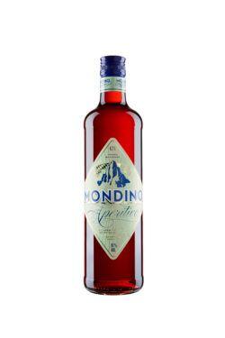 MONDINO – Amaro Bavarese Bio Bitter-Aperitif 0,7l
