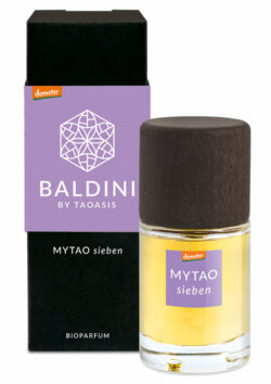 MYTAO® MYTAO sieben Demeter - Parfum 15ml