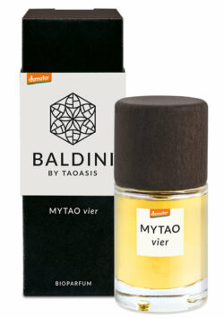 MYTAO® vier Demeter-Parfum 15ml