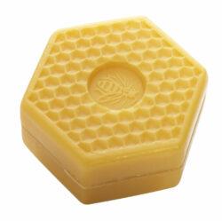 Made by Speick Ein Stück Seifenglück, Honig Pflanzenöl-Seife 21x75g
