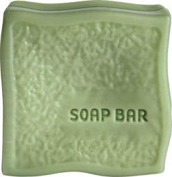 Made by Speick Green Soap, Marokkanische Lavaerde 12x100g