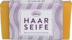 Made by Speick Haarseife 12x45g