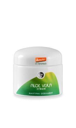 Martina Gebhardt Aloe Vera Cream 50ml