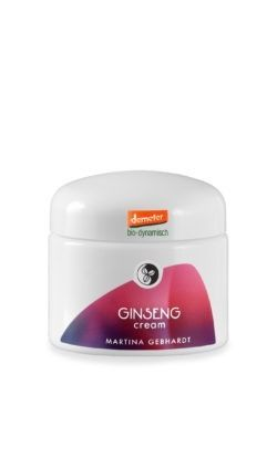 Martina Gebhardt Ginseng Cream 50ml