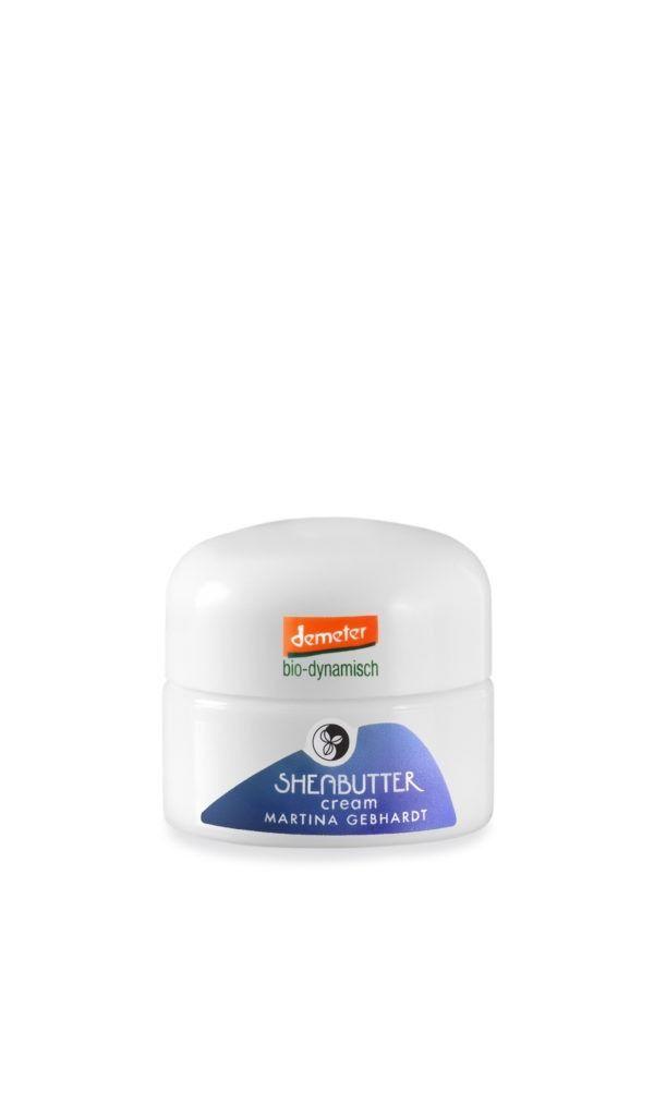 Martina Gebhardt Sheabutter Cream 15ml