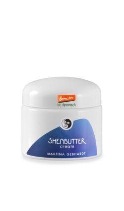 Martina Gebhardt Sheabutter Cream 50ml