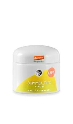Martina Gebhardt Summer Time Cream 50ml