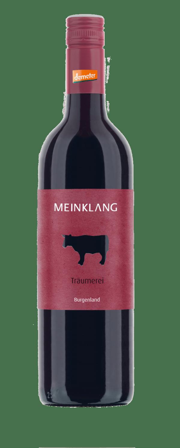 Meinklang Träumerei rot 6x0,75l