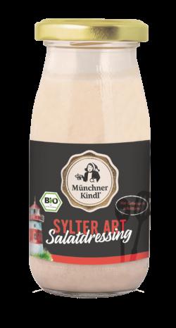 Münchner Kindl Senf Sylter salatdressing Bio Münchner Kindl 250ml 6x246g