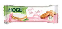 Mogli Riegel - Mandel 20x25g