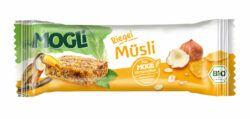 Mogli Riegel - Müsli 15x25g