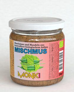 Monki Mischmus 6x330g