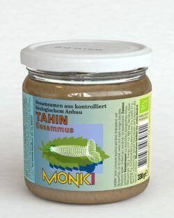Monki Tahin ohne Salz 6x330g