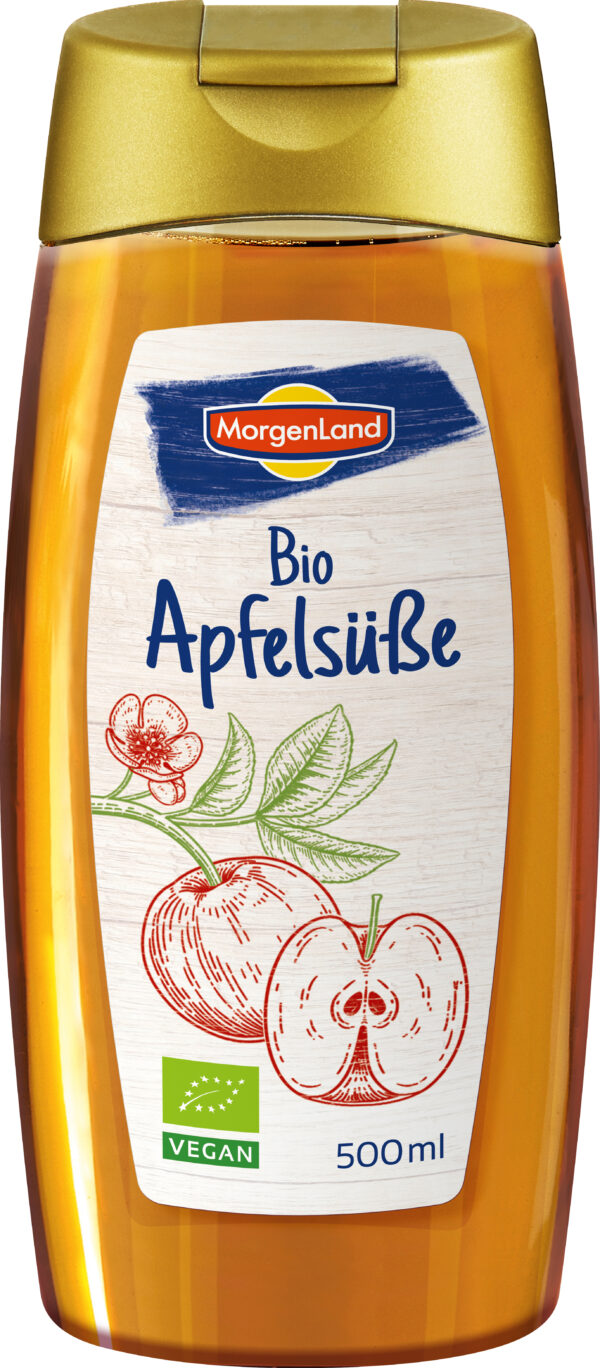 MorgenLand Apfelsüße 6x500ml