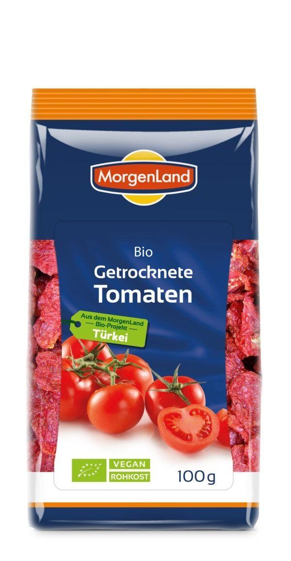 MorgenLand Getrocknete Tomaten 6x100g