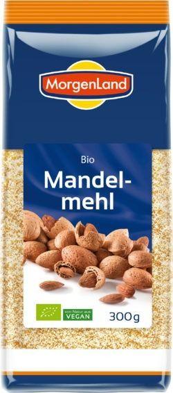 MorgenLand Mandelmehl 6x300g
