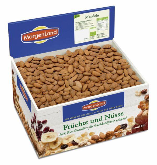 MorgenLand Mandeln 3,5kg