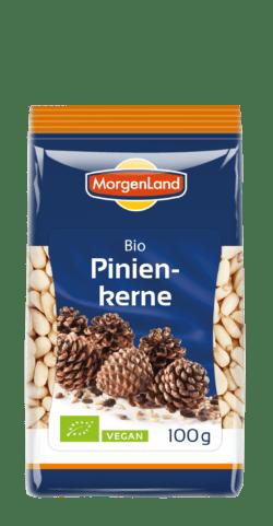 MorgenLand Pinienkerne 8x100g