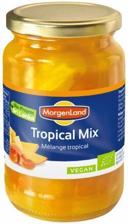 MorgenLand Tropical Mix 6x370ml