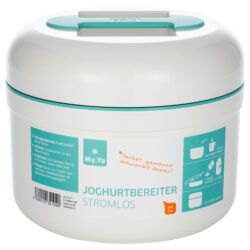 My.Yo Stromloser Joghurtbereiter_mint 1Stück