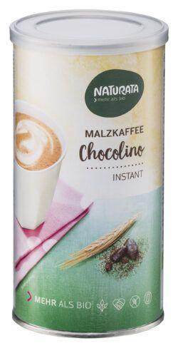 NATURATA Chocolino Malzkaffee, instant 6x175g