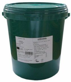 NATURATA Gemüsebrühe hefefrei, Bulk 7kg