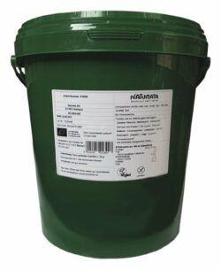 NATURATA Gemüsebrühe mit Bio-Hefe, Bulk 7kg