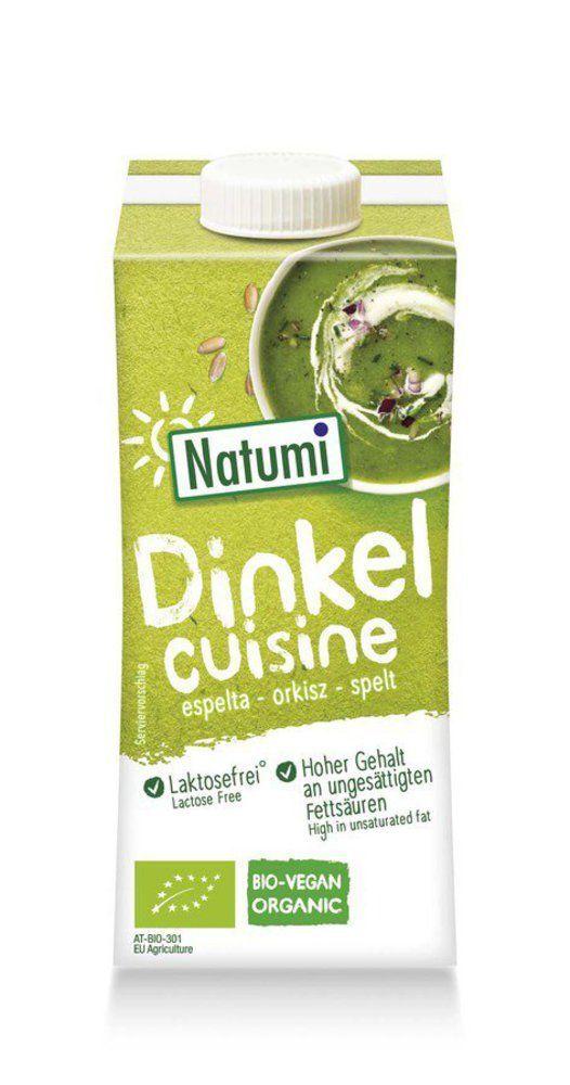 Natumi Dinkel Cuisine 15x200ml