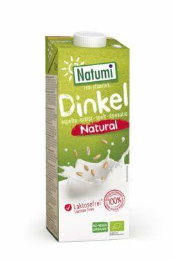 Natumi Dinkel natural 12x1l