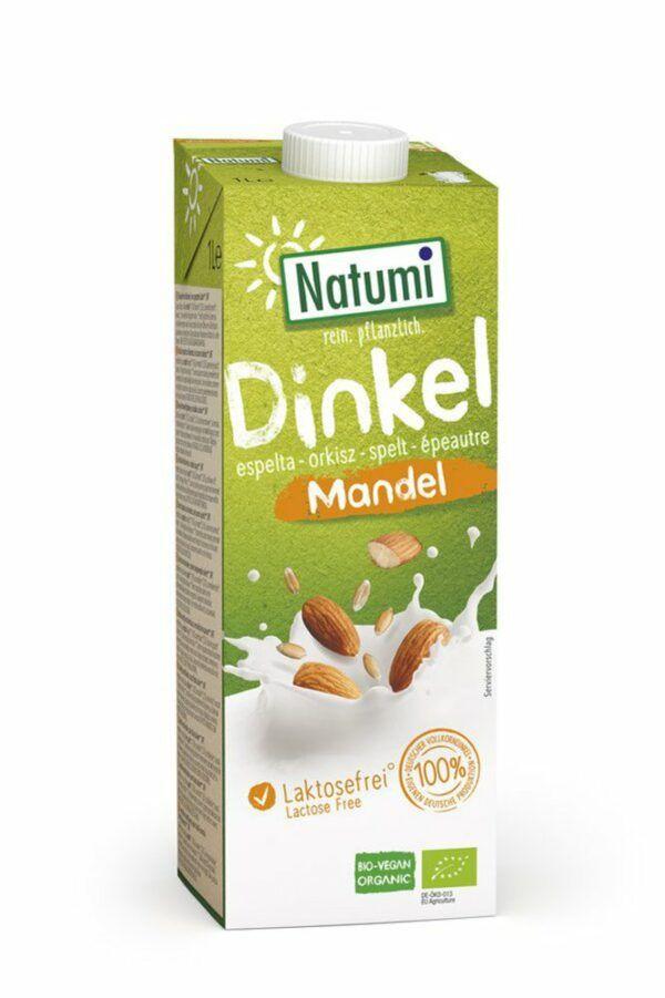 Natumi Dinkel-Mandel Drink 1l