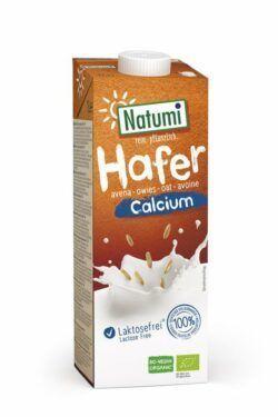 Natumi Hafer +Calcium 1l