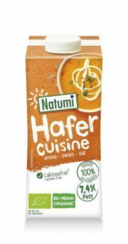 Natumi Hafer Cuisine 15x200ml