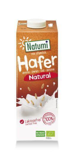 Natumi Hafer natural 1l