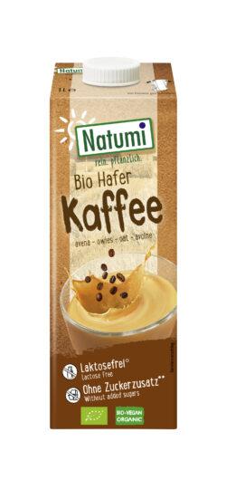 Natumi Haferdrink Kaffee 6x1l