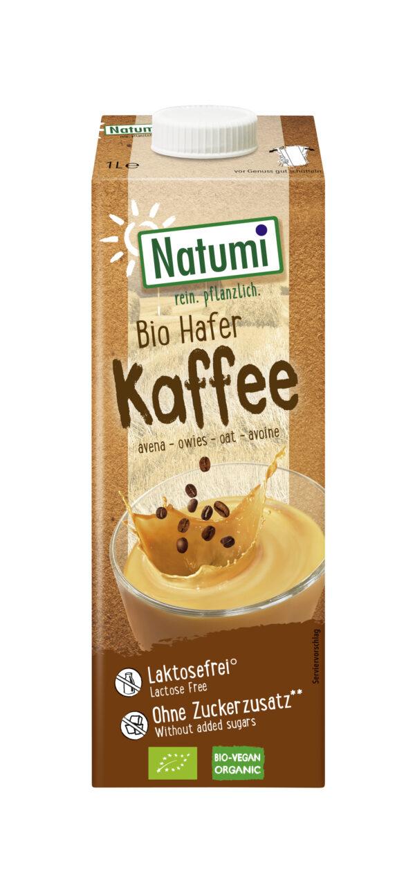 Natumi Haferdrink Kaffee 1l