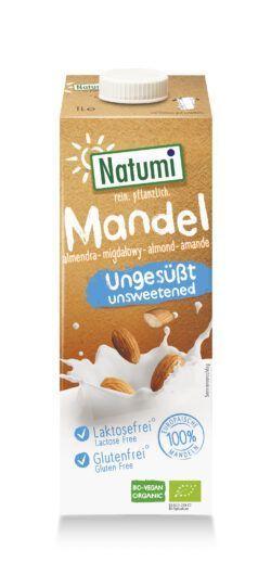 Natumi Mandeldrink ungesüßt 6x1l