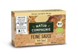 Natur Compagnie Helle Sauce feinkörnig 46g