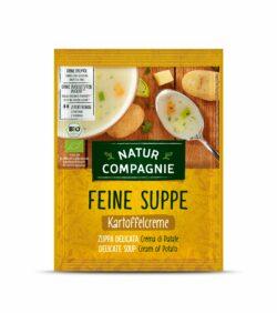 Natur Compagnie Kartoffel Cremesuppe 12x48g