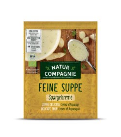Natur Compagnie Spargel Cremesuppe 12x40g