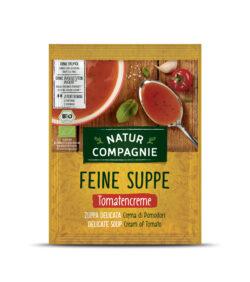 Natur Compagnie Tomaten Cremesuppe 12x40g
