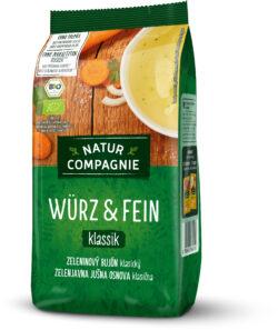 Natur Compagnie Würz & Fein klassik 12x252g