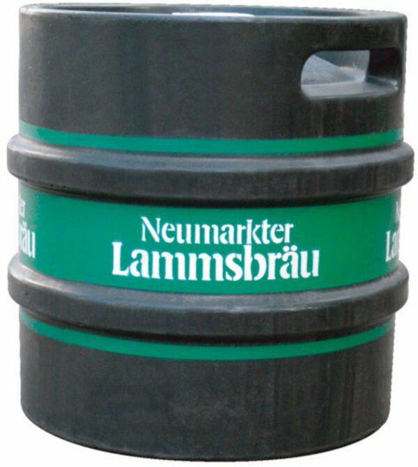 Neumarkter Lammsbräu Lammsbräu Urstoff 30-Fass (Bio) 30l