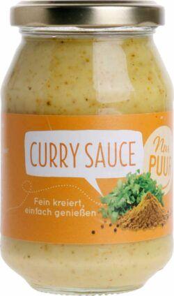 Nur Puur Curry Sauce 6x250ml